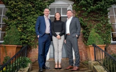 Clumber Consultancy Announces New Charity Partnership for 2019 with Children's Links