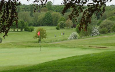 ENTRIES NOW OPEN! Clumber Consultancy Annual Charity Golf Day
