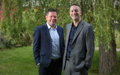 A Record Year and Continued Growth for Pension Specialists Clumber Consultancy